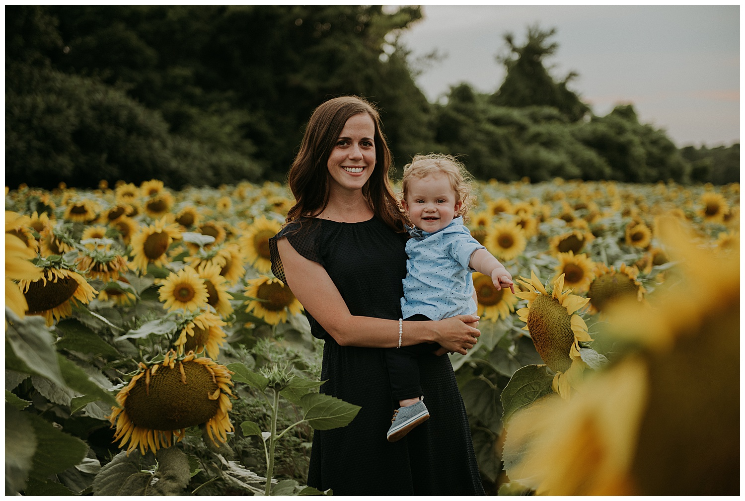 Holly McMurter Photographs | Prince Edward County Sunflower Family Session_0009.jpg