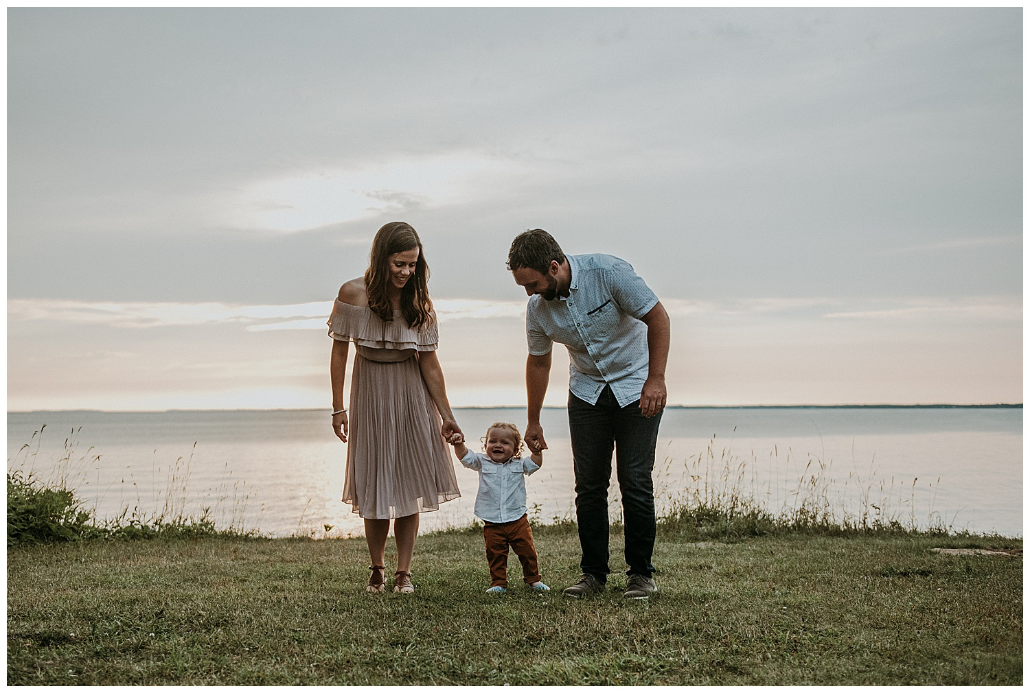 Holly McMurter Photographs | Prince Edward County Sunflower Family Session_0022.jpg