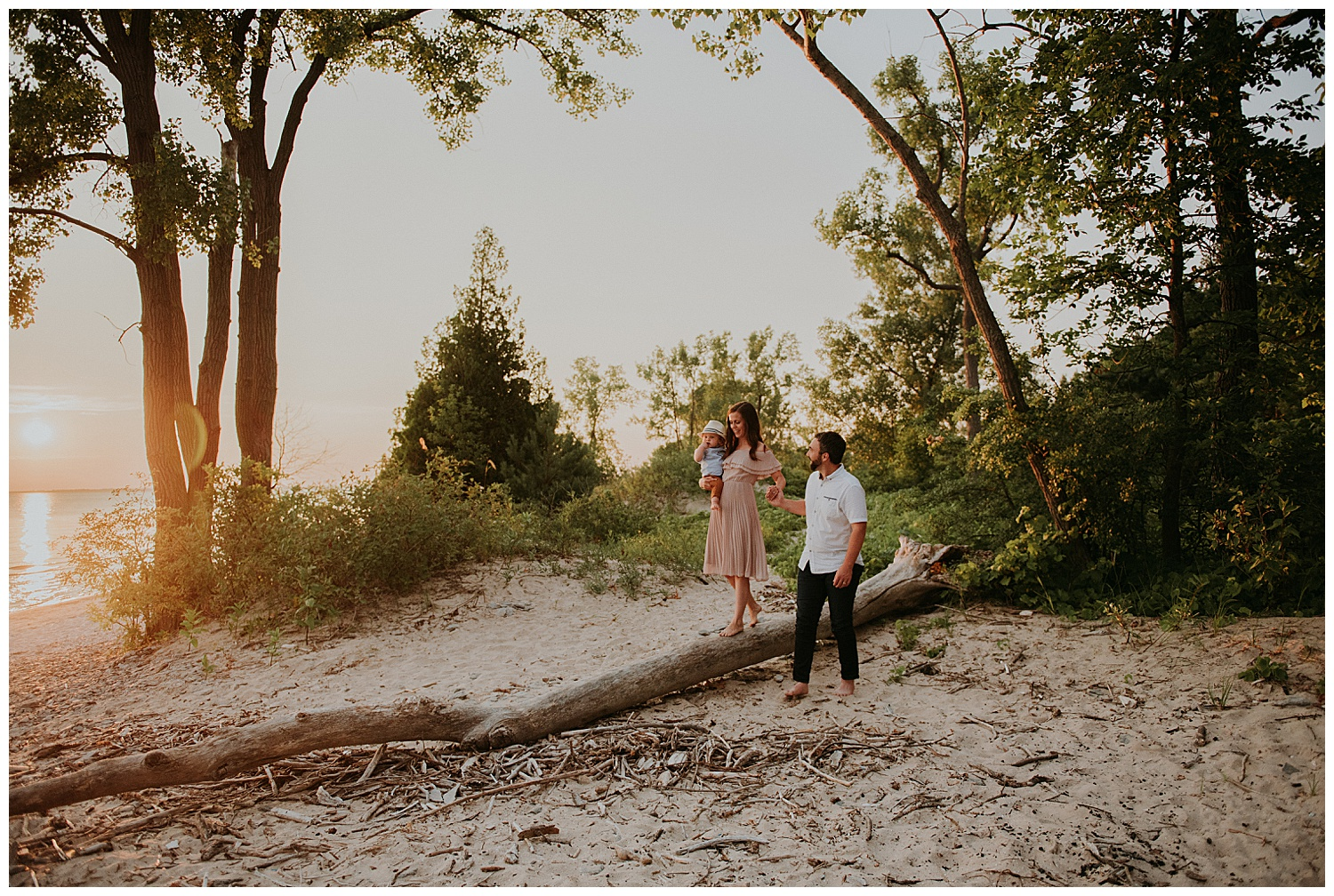 Holly McMurter Photographs | Prince Edward County Sunflower Family Session_0039.jpg