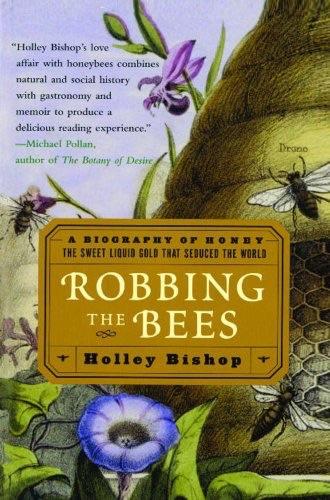 Robbing the Bees.jpg