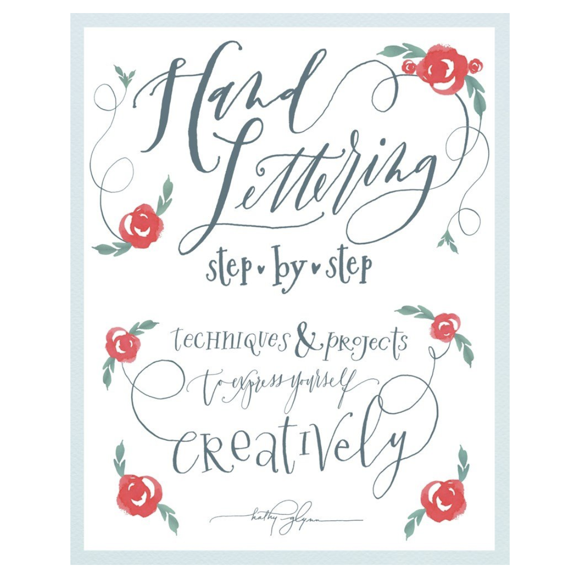 Hand Lettering Step-by-Step