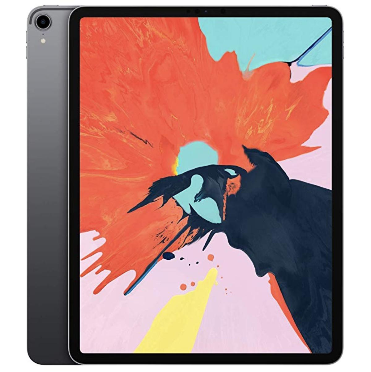 Apple iPad Pro (12.9-inch, Wi-Fi, 512GB) - Space Gray