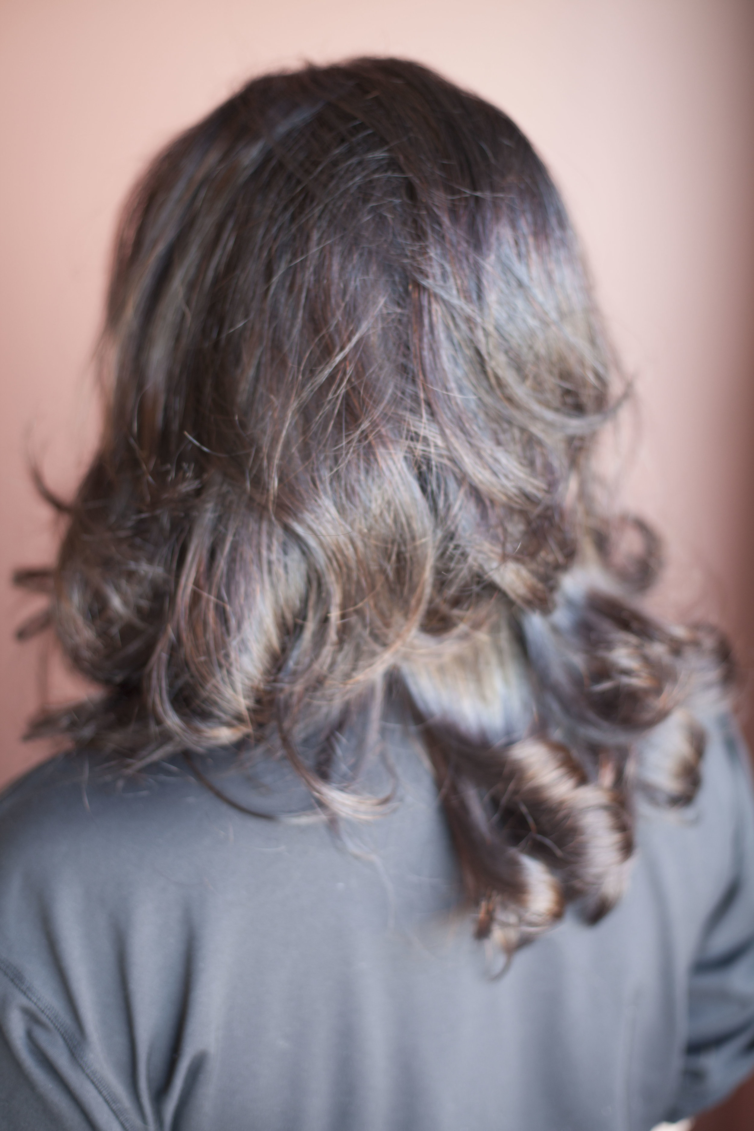 HAIR CUT AND HAIR COLOR SERVICES -