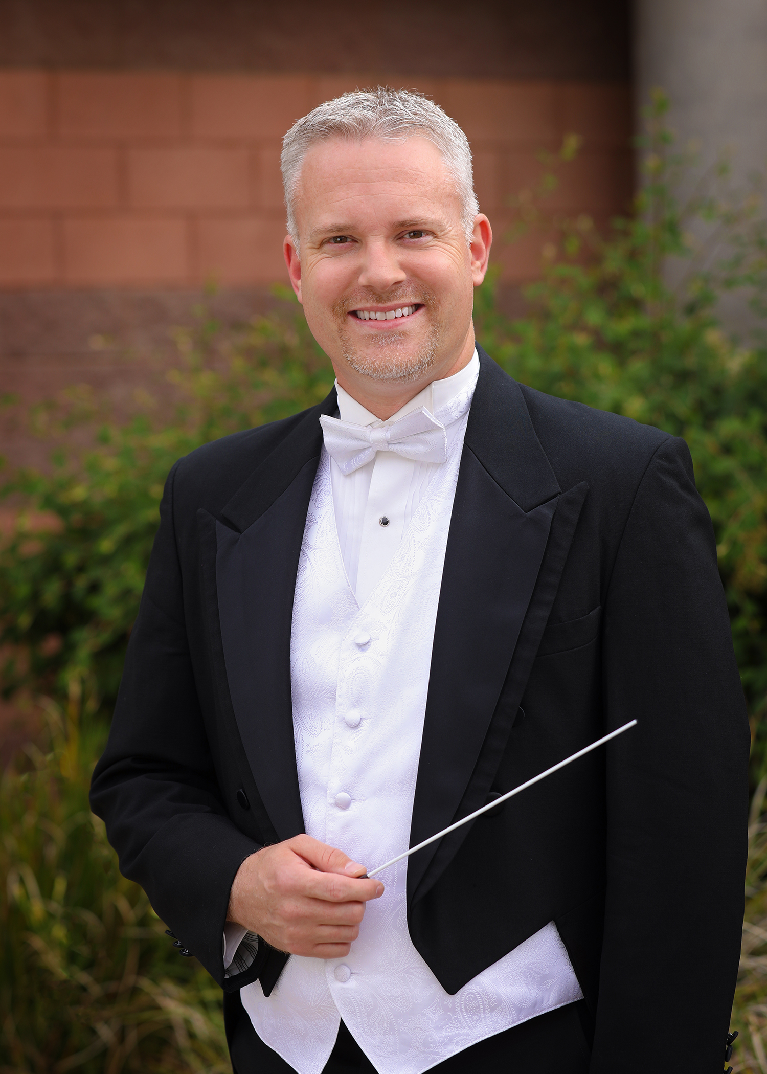 John Lack Director of Instrumental Music Buchanan Educational Center 559-327-3404    JohnLack@cusd.com