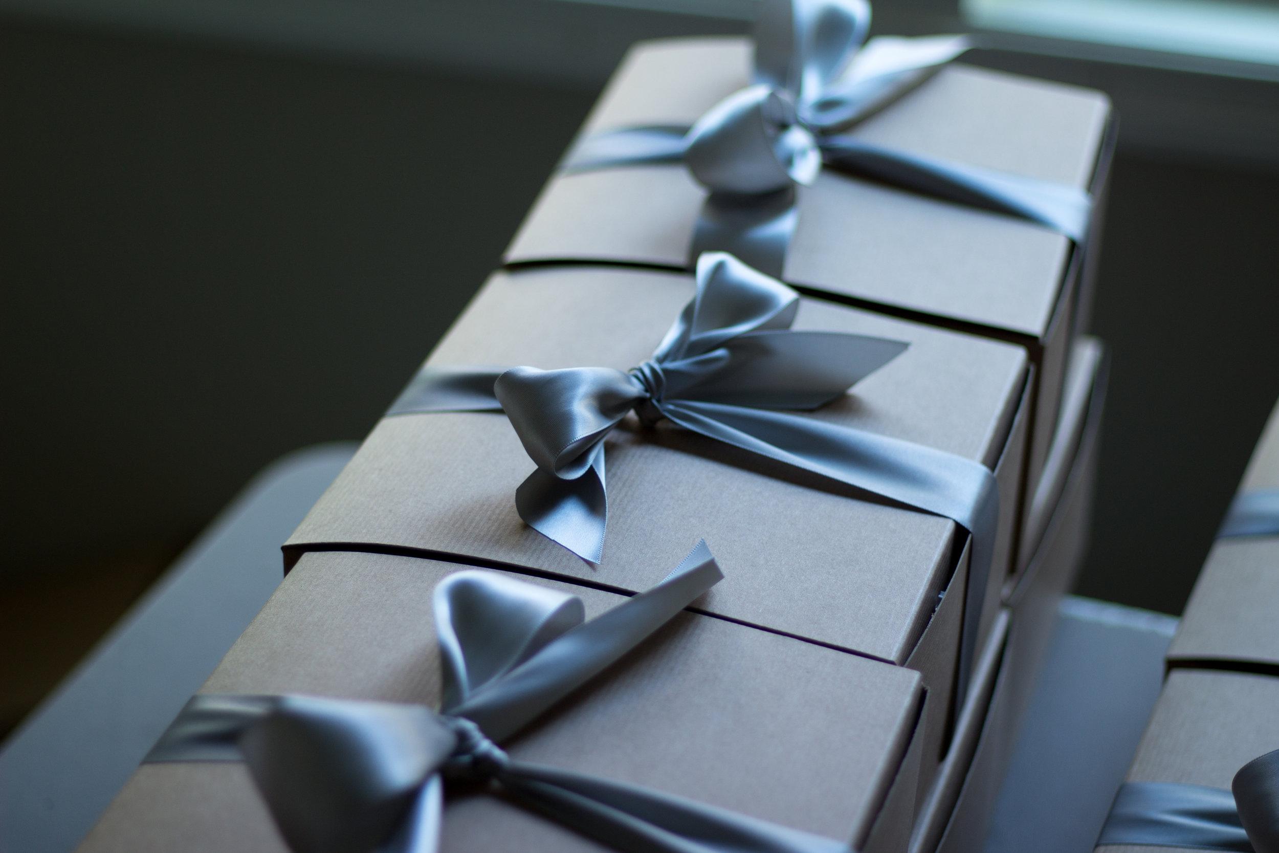 Mini Gifts - Client Appreciation
