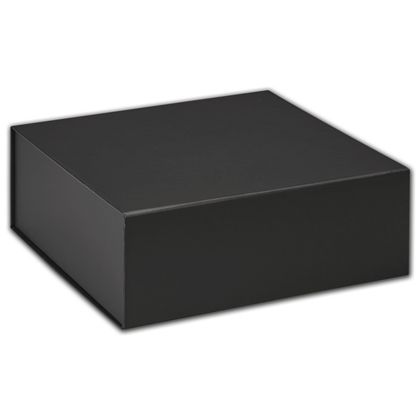 Alternative - High Quality Matte Cardboard Box - Black