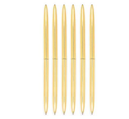 Gold Ball Point Pen