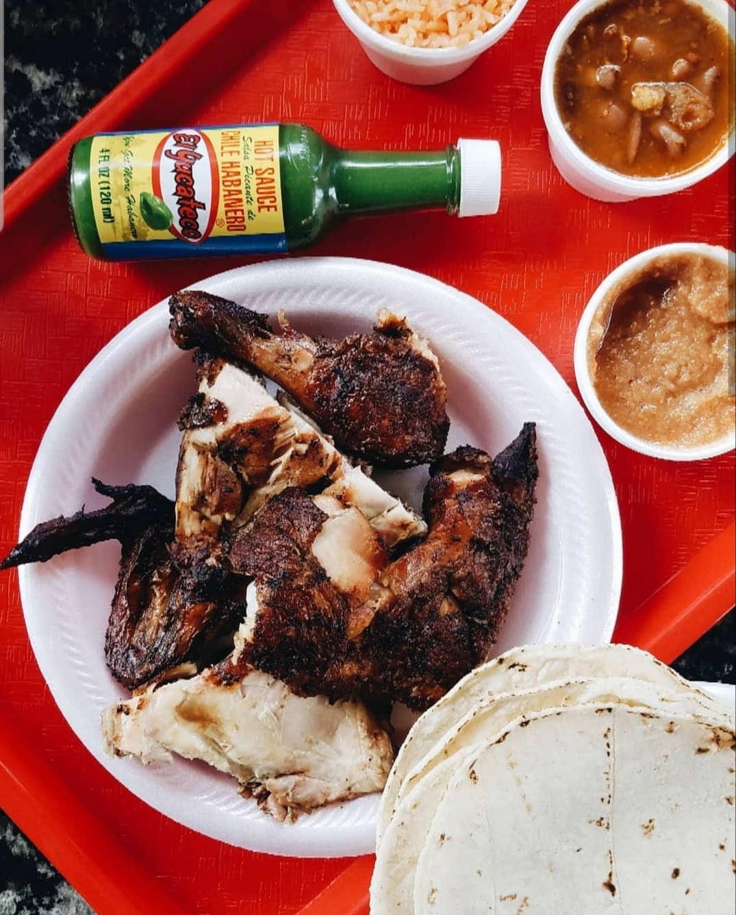 El Pollo Rey - @kc_local - Katie Thompson