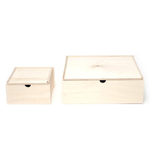 Wooden Keepsake Box: $15.00