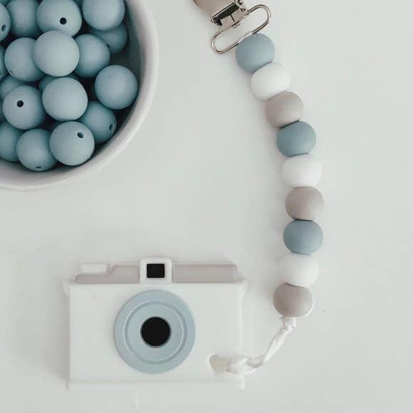 Camera Teether: $15.00