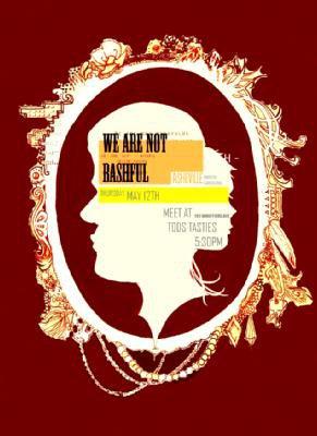 We're Not Bashful 2011 - Tucker Lenora