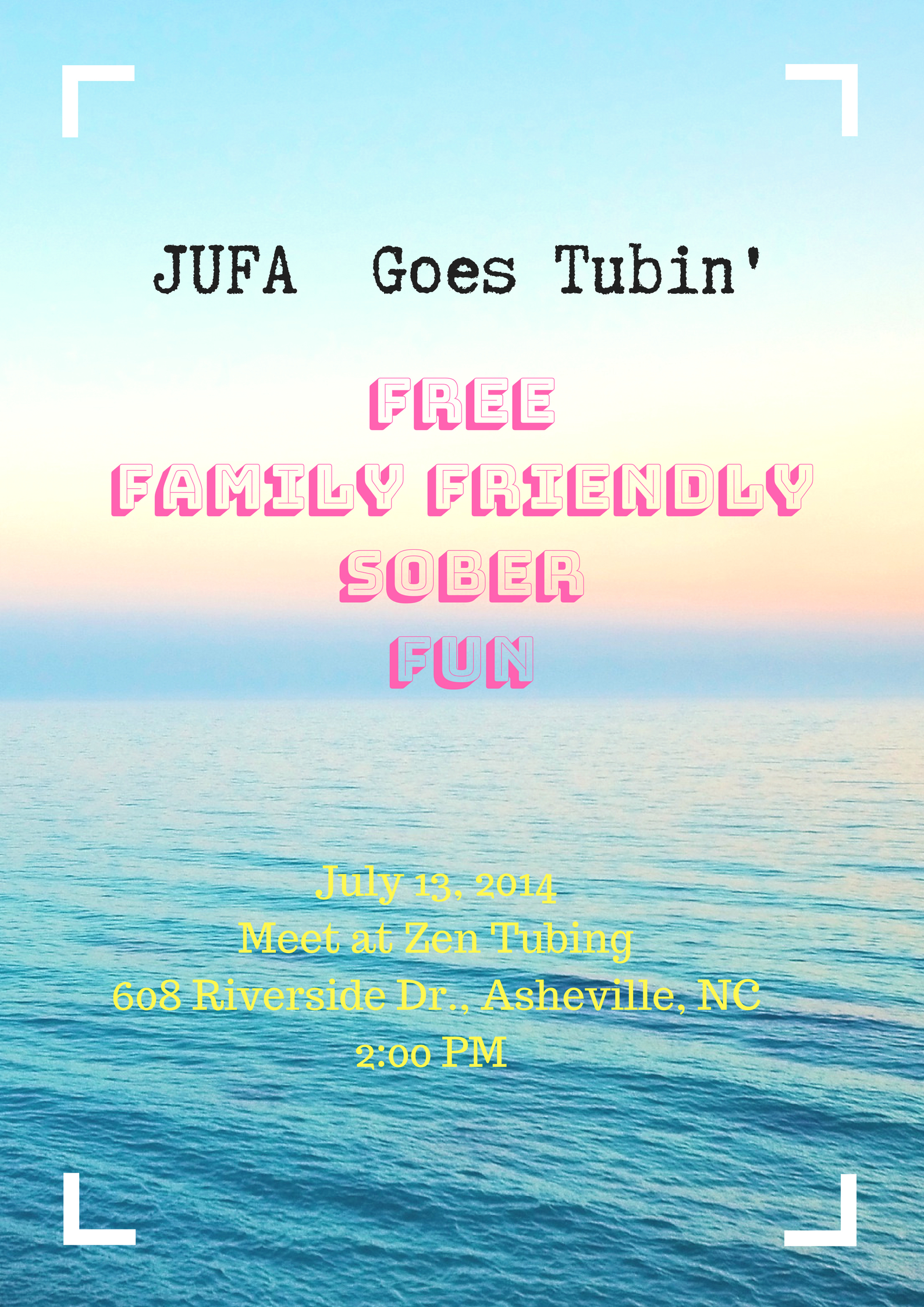 JUFA Goes Tubin'.jpg