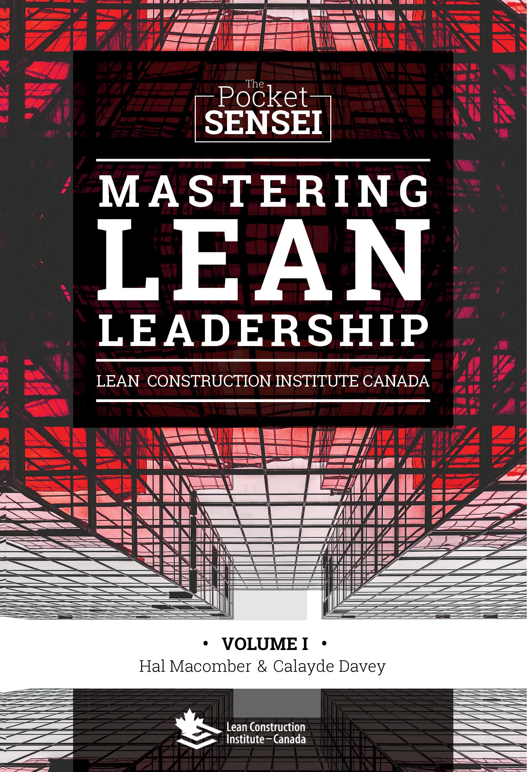 Special Edition - Lean Construction Institute Canada