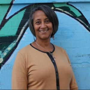 Yvonne StennetT  Executive Director
