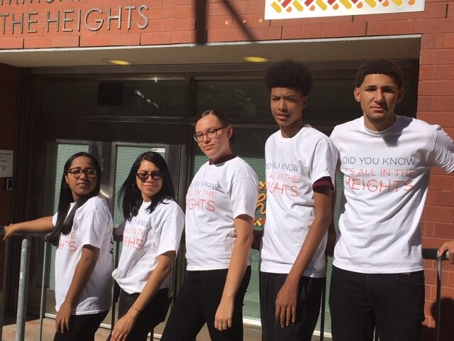 Student Videos - Over the summer, Summer Youth Employment Program (SYEP) students at Community Health Academy of the Heights (CHAH) visited parks in Washington Heights, created videos for small businesses and opened Instagram accounts for those businesses. Here is some of their work.