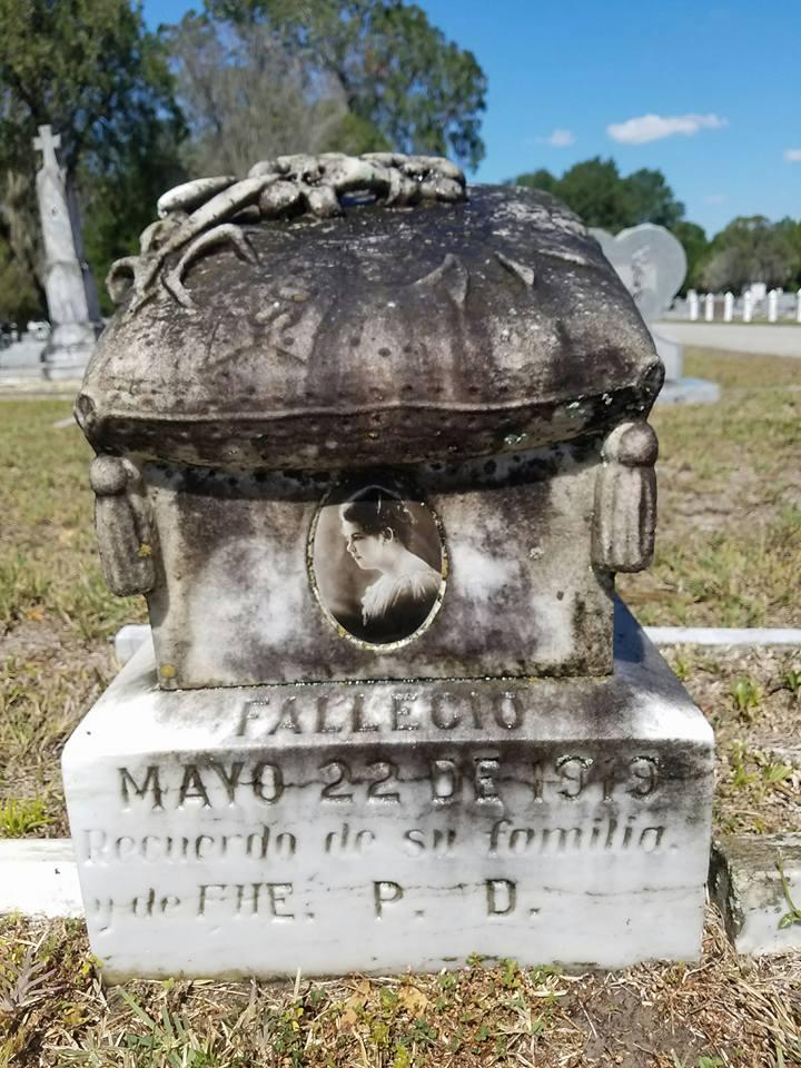 The Good Cemeterian, 2017