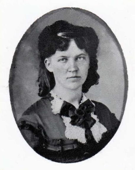 - Lola's mother, Mrs. Anna Sophia Schooley.