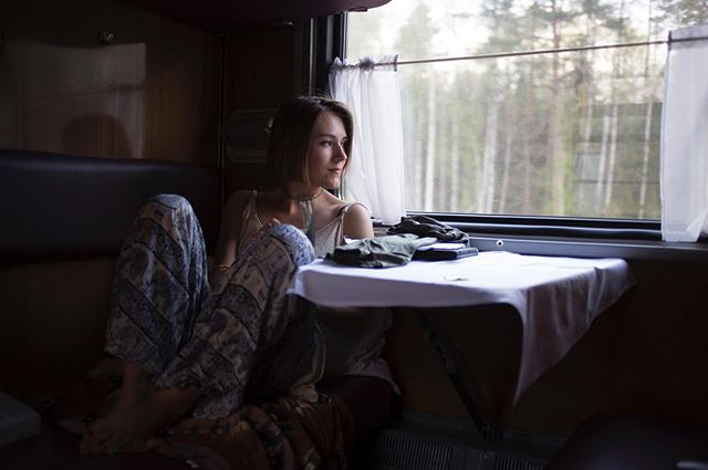 Currently working on a massive project for @hostelworld on Russia. Bringing back decidedly mixed memories of cheap vodka and reading the same Dostoyevsky novel over and over again while on the longest train journey in the world . . . . . . #traveldeeper #myinstadiary #travelwriting #russia #russiangirl🇷🇺 #travelgirls #independenttravel #femaletravellers #girlswhotravel #travelblogger #travellove #travelholic #travelphotography #traveldeeper #digitalnomads #myinstadiary #travelgram #passportpassion #traveltheworld #transsiberian #thursday #exploremore
