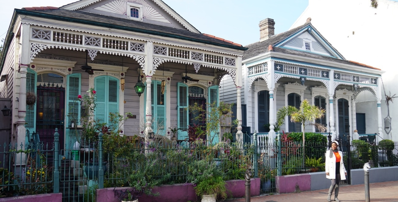 oneikathetraveller.com   Mardi Gras is coming up! Here are things to do while you are in the NO.