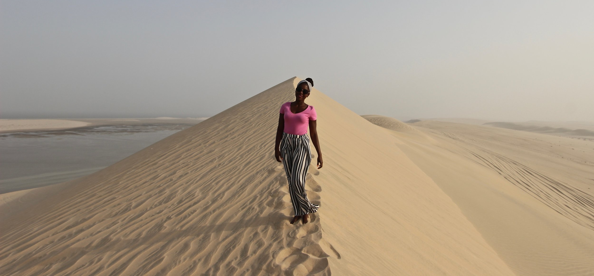 oneikathetraveller.com  Learn why a solo vacation may be the best act of self care a woman can administer.