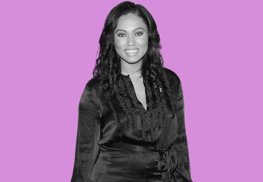 essence.com  On Friday, Ayesha Curry, who's married to NBA phenom Steph Curry announced via Instagram that she is expecting again.