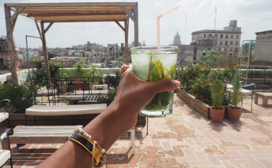 shadesofpinck.com  Without a doubt, the national cocktail of Cuba is  the mojito ! Find out the secret to making them.