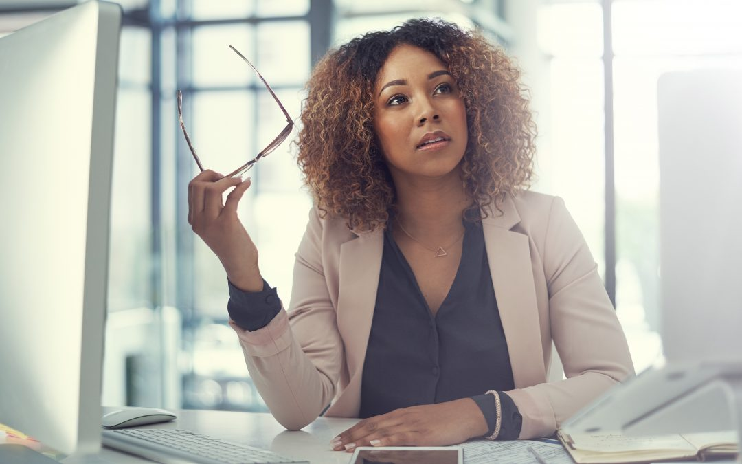 Blackenterprise  2018 is the year of the woman! And, that means it is time to ask for what you want.