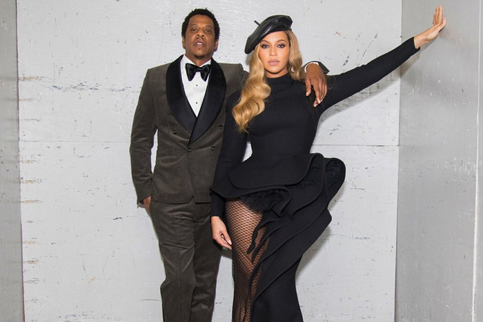 "Rap-up.com  Beyoncé and JAY-Z could be ""Shining"" on tour again soon, according to several reports"
