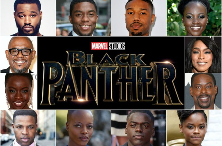 jojocrews.com  After less than four weeks in the box office, 'Black Panther' has officially just crossed the billion dollar mark as predicted according to a fresh report from Forbes.
