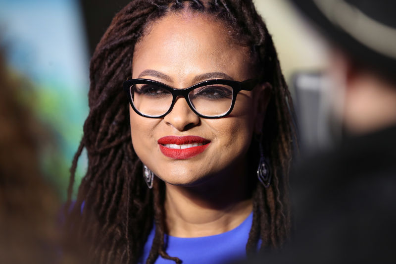 thegrapevine.theroot.com  Is there anything Ava DuVernay can't do?Variety reports that DuVernay will direct New Gods,based on the DC Comics series of the same name.