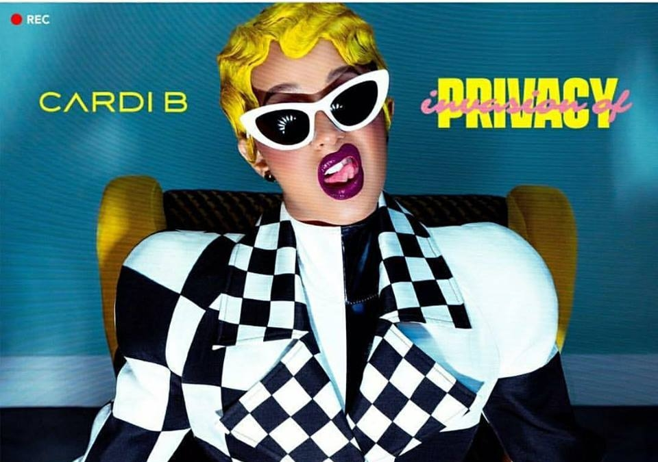 Jojocrews.com  After an explosive record breaking 2017 and already successful 2018, Cardi B has finally announced her new album, unveiled the artwork and the release date for her the highly anticipated project.