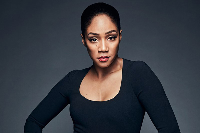 rap-up.com  Tiffany Haddish keeps spilling Queen Bey tea. After claiming that Beyoncéconfronted an actress who touched JAY-Z, the Girls Trip actress reveals new details about the bash.