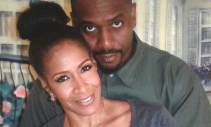 jojocrews.com  Bad news for Sheree Whitfield and her prison bae Tyrone Gilliams, as the reality stars boyfriend's wishes for an early prison release have just been shut down.