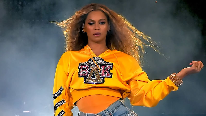 theglowup.theroot.com  After two hours and 24 songs, the queen commonly known as Beyoncé still stepped offstage last Saturday night looking as fresh as a member of an HBCU freshman class. Find out the inspiration behind the look.