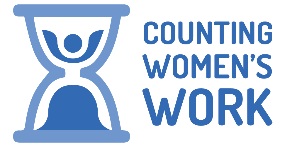 Counting Women's Work logo