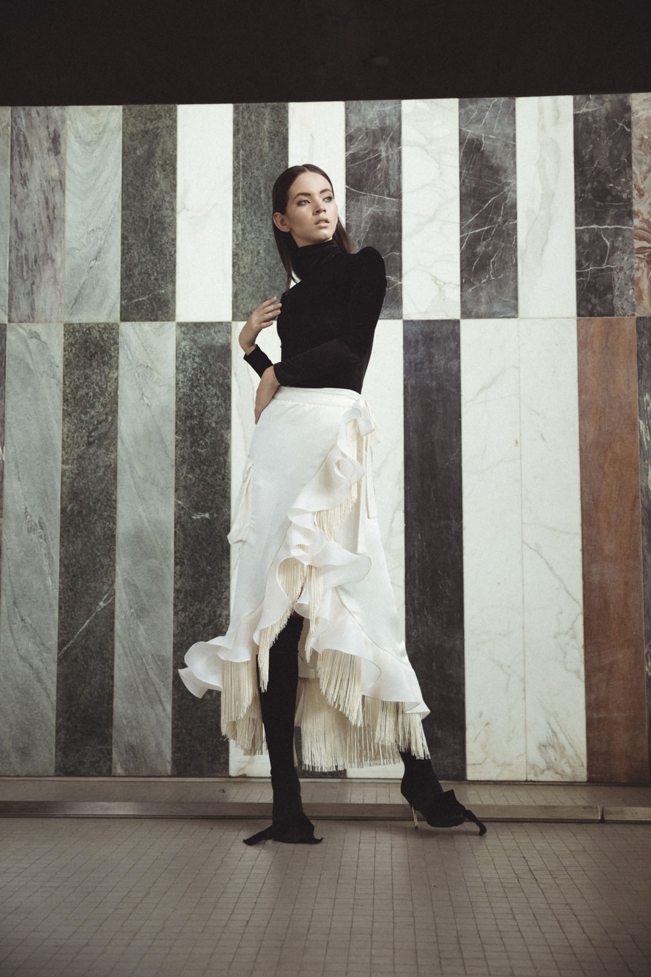 efrain_mogollon_femineus_greco_ bodysuit - _magnolia_ wrap skirt.JPG
