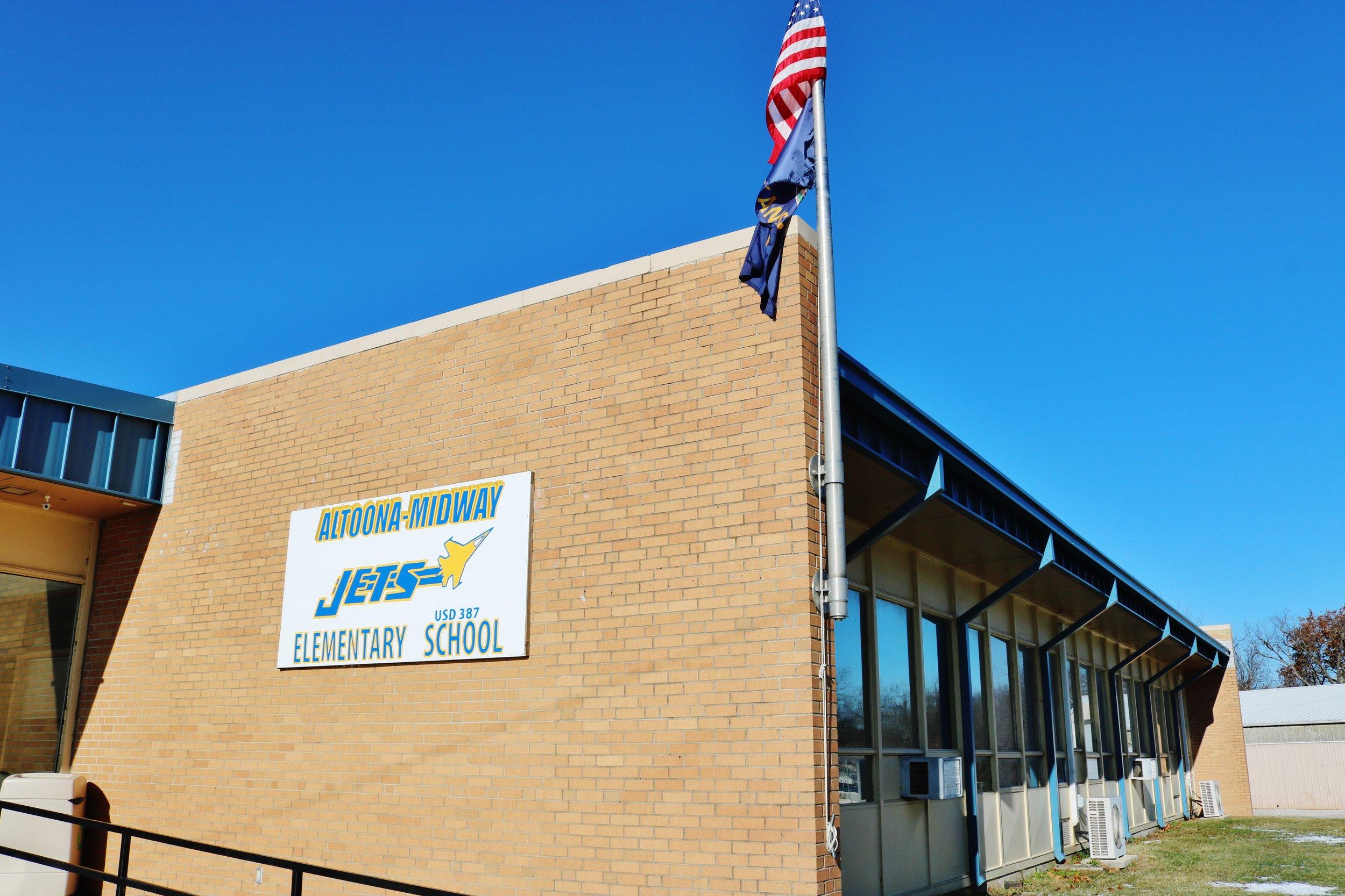 altoona-midway elementary school