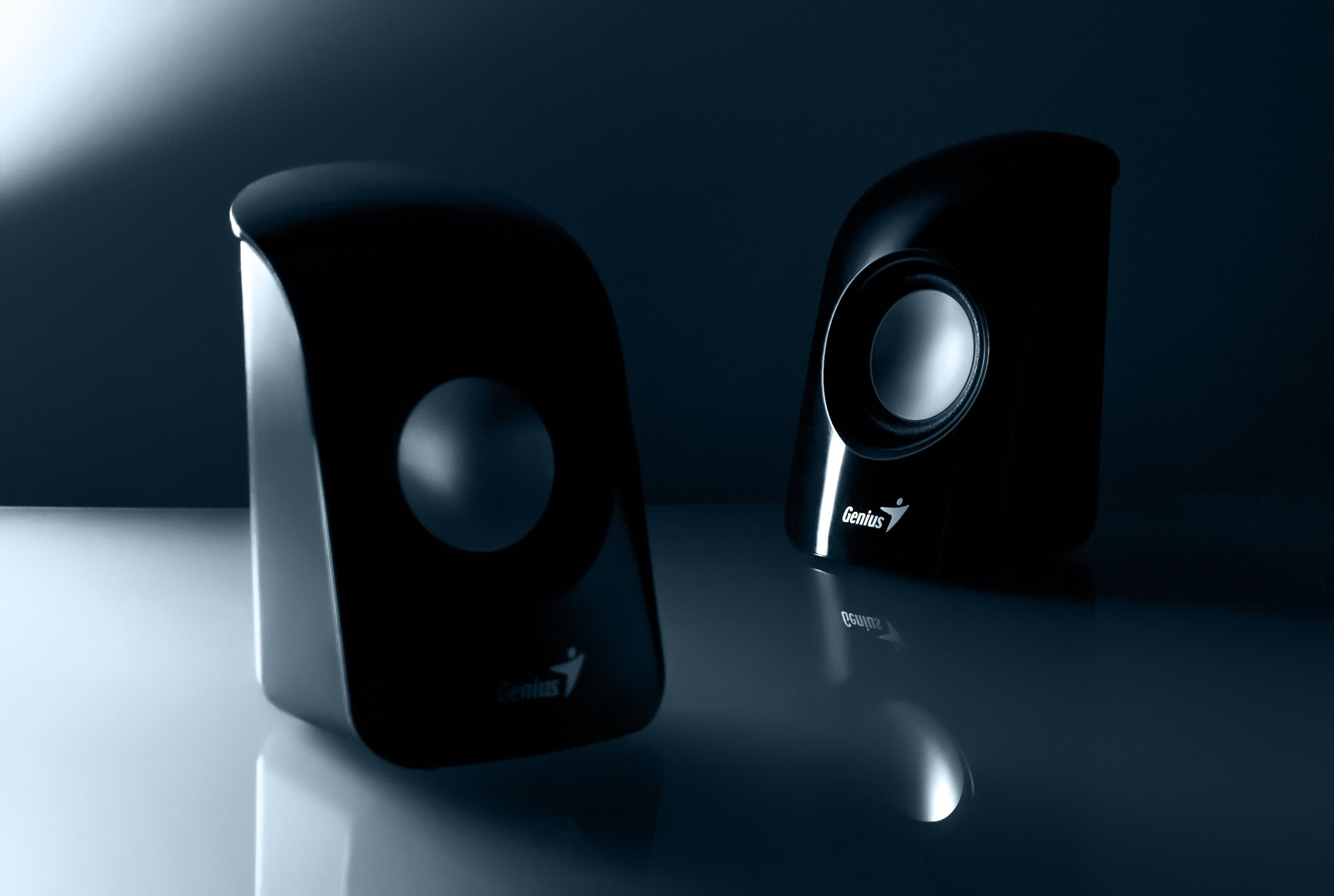 Studio Monitors -