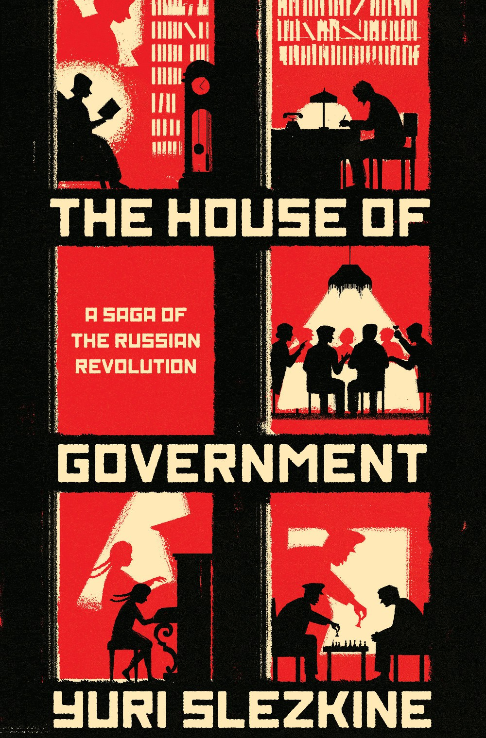 The House of Government by Yuri Slezkine.jpg