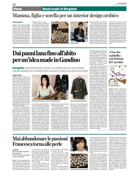 L'Eco di Bergamo