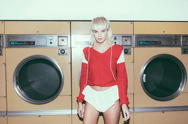 Laundry can wait #brunch