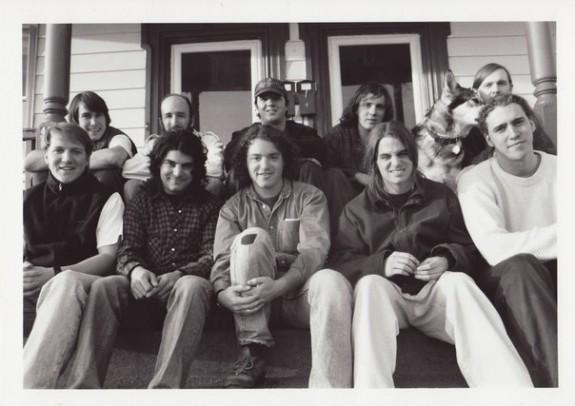 Strangefolk Family 1990s.JPG