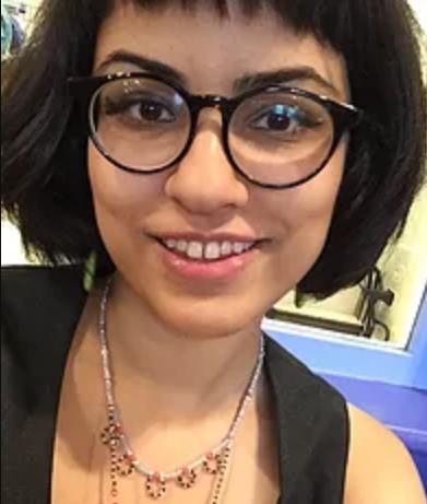 Shana Bulhan Haydock      October 2016