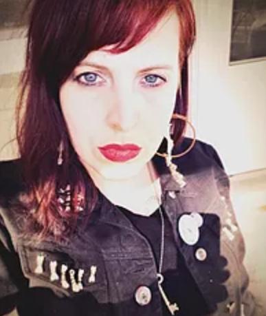 Jessie Lynn McMains      April 2016