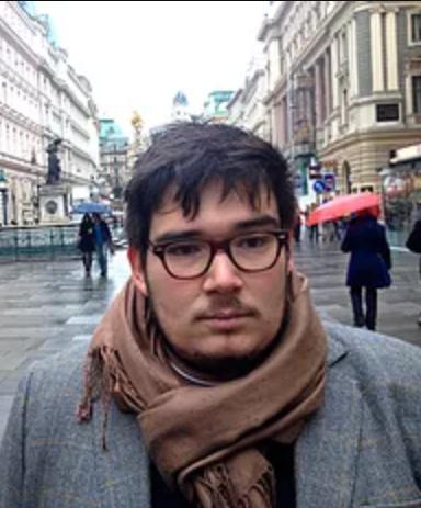Camilo Malagón      April 2015