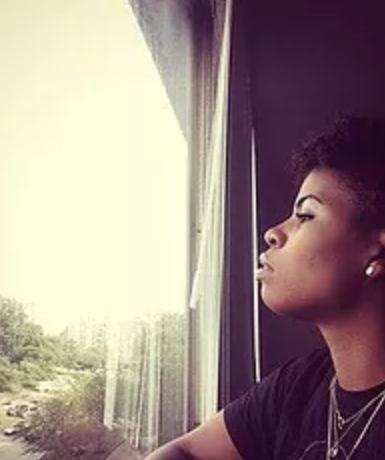 Rayna Brown      February 2015