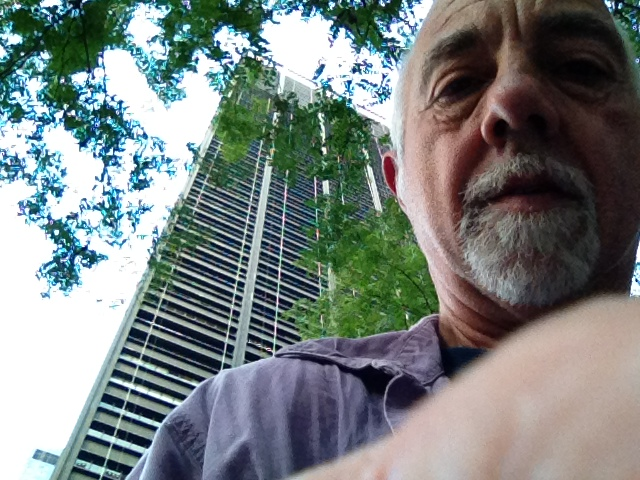 Mike Jurkovic - Featured AuthorFebruary 2017