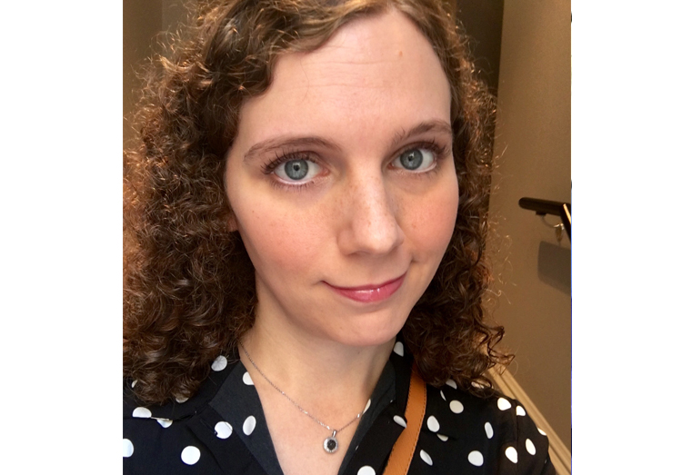 Isabelle Wedin - Featured AuthorAugust 2016