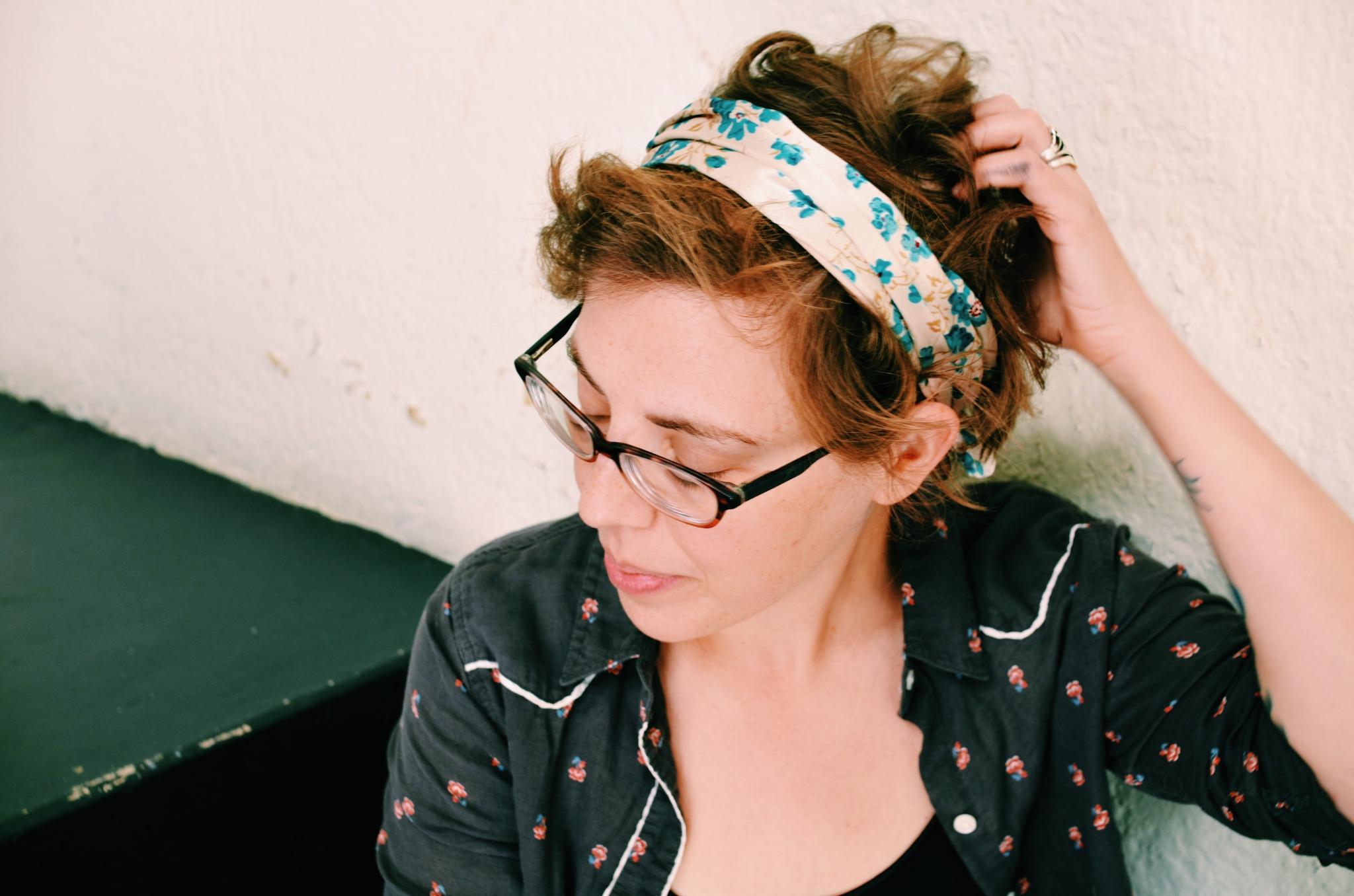 Emma Cohen - Featured AuthorDecember 2015