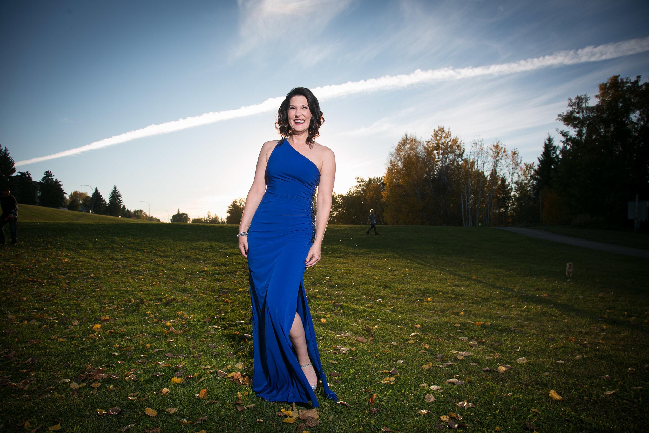 Kelly Rosborough, Bokehccino Project